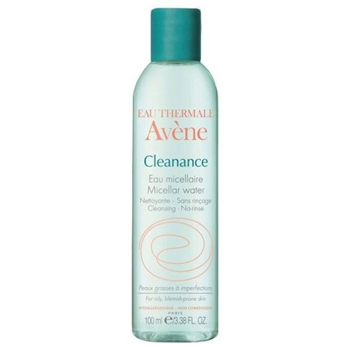 MICELLAR WATER OILY SKINS PRONE TO IMPERFECTIONS 100ML CLEANANCE AVENE