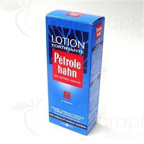 OIL HAHN, Hair Lotion Azulene. - 300 ml fl