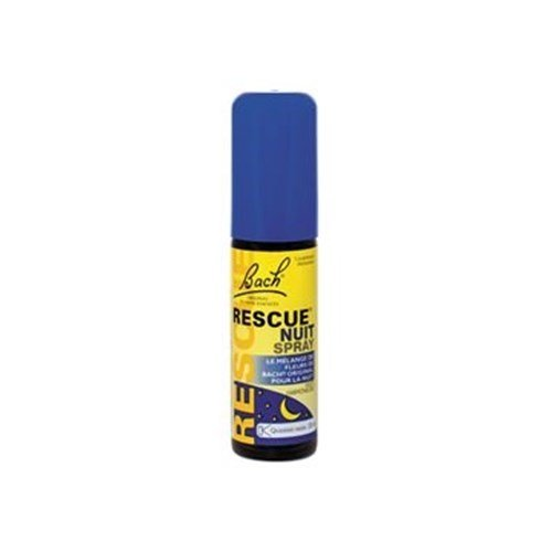 RESCUE NIGHT SPRAY 20 ml