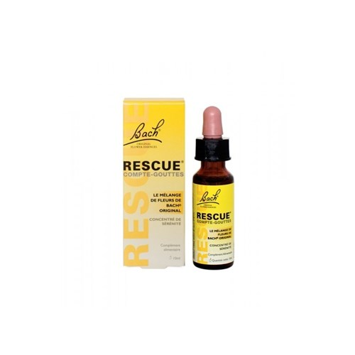 RESCUE drops 10 ml
