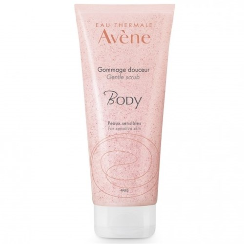 GENTLE SCRUB SENSITIVE SKINS 200ML BODY AVENE