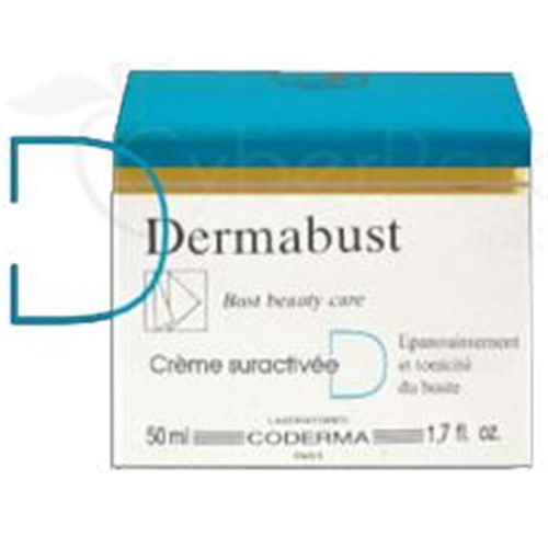 DERMABUST Development cream 50 ml