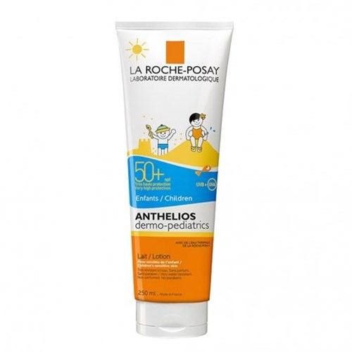 LA ROCHE-POSAY ANTHELIOS DERMO PEDIATRICS KIDS MILK SPF50 250ML