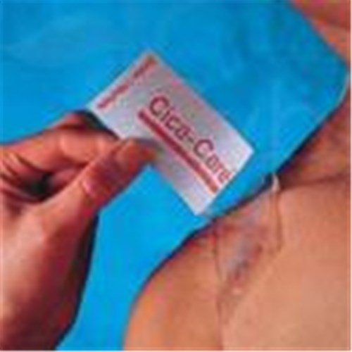 CICA CARE PLAQUE GEL 6CMX12CM
