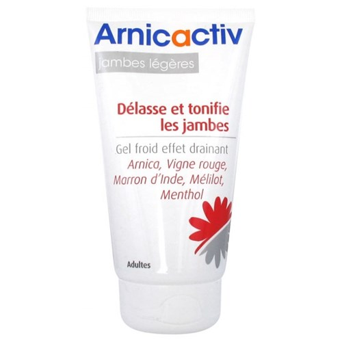 COOPERATE ARNICACTIV LIGHT LEGS 150 ML