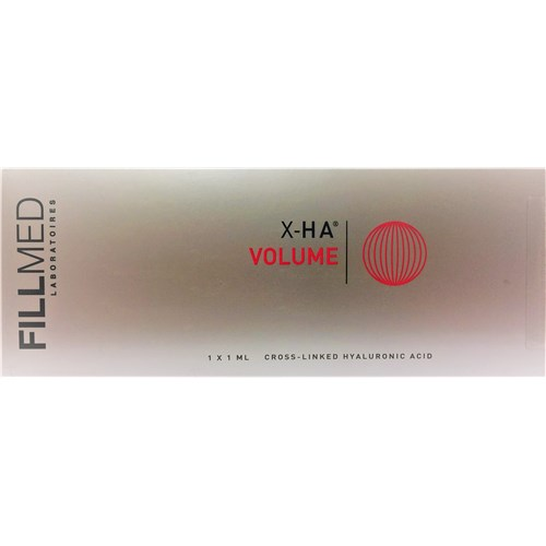 FILLMED X-HA VOLUME (1x1ml)