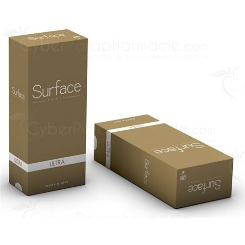 SURFACE ULTRA 2x1ml Lot de 10 Boîte