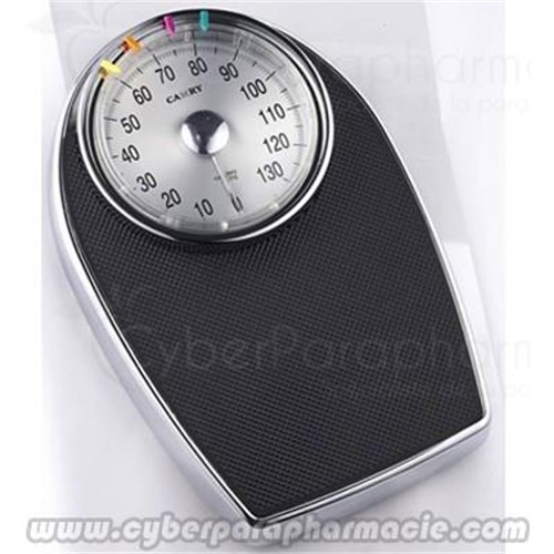 SCALES PERSON PRO 2000 Mechanical scale