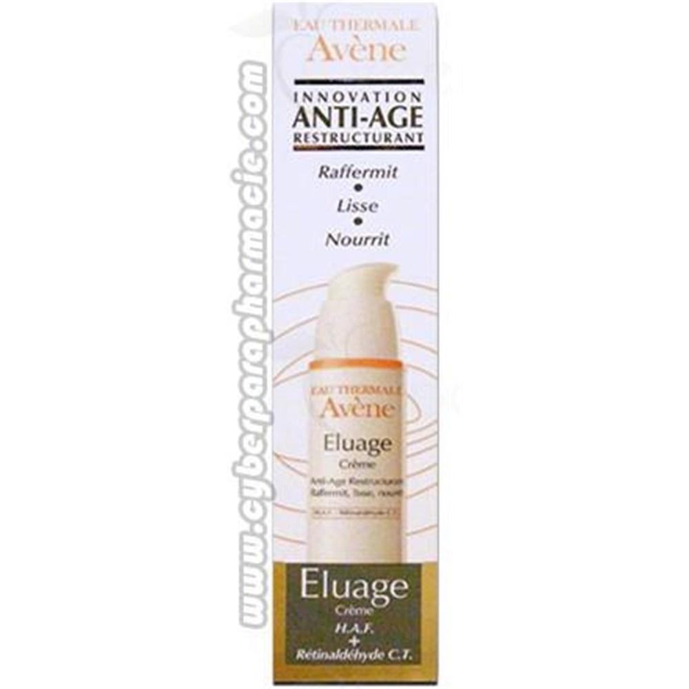 Avene ELUAGE Anti-aging cream restructuring