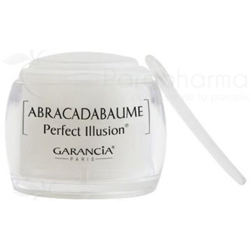 ABRACADABAUME PERFECT ILLUSION, Baume antiride. - pot 12 g