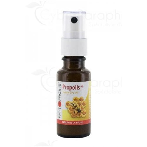 PROPOLIS + Spray Buccal 20 ml