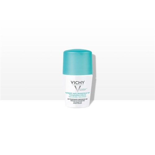 DEODORANT TRAITEMENT ANTI-TRANSPIRANT 48H 50ML ROLL-ON VICHY