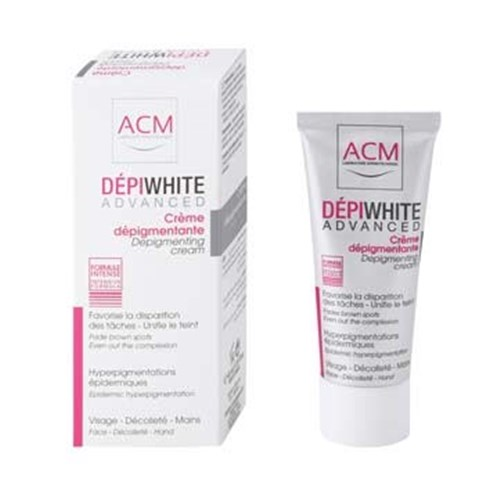 DEPIWHITE advanced CREME Soin dépigmentant intensif