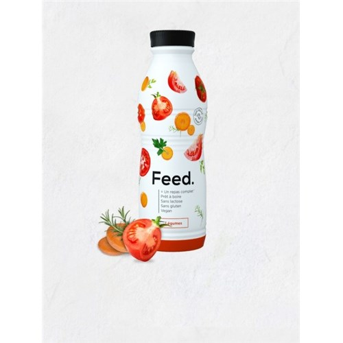 FEED Légumes 750 ml