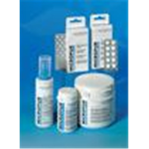 CLASSIC MICROPUR MC 100 POWDER, antiseptic and disinfectant powder water. - Bt 10