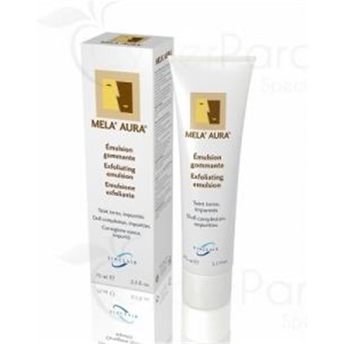MELA'AURA AHA Exfoliating Emulsion 75 ml