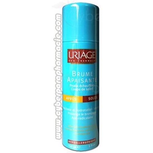 BRUME APAISANTE After-Sun Soothing Spray