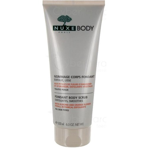 Body Gommage Corps Fondant 200 ml