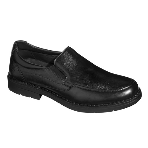 FEDRO SLIP ON Black