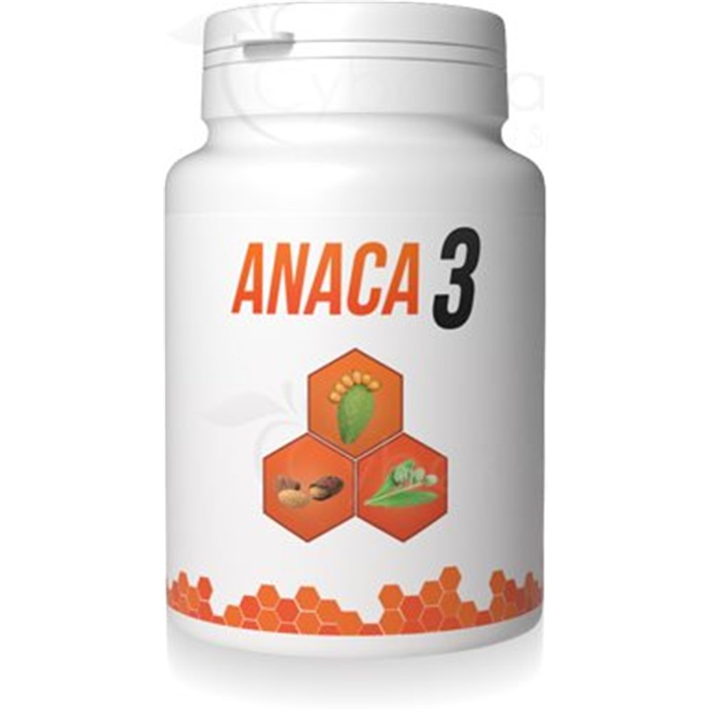 Anaca3 Perte de Poids 90 gelules