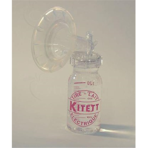 KITETT INCIDENTAL, Tip comfort breastshield Kitett SK2 - unit