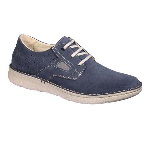 SERGIO SHOE Denim Homme