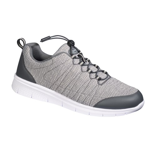 WIND STEP Gris Homme