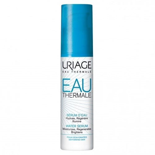 THERMAL WATER - WATER SERUM