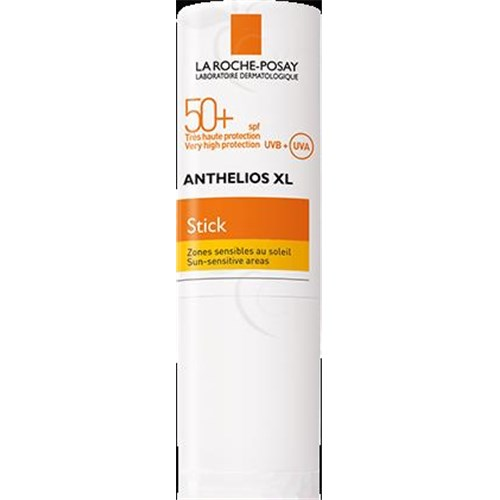 ANTHELIOS SPF50 stick zones sensibles 9 g