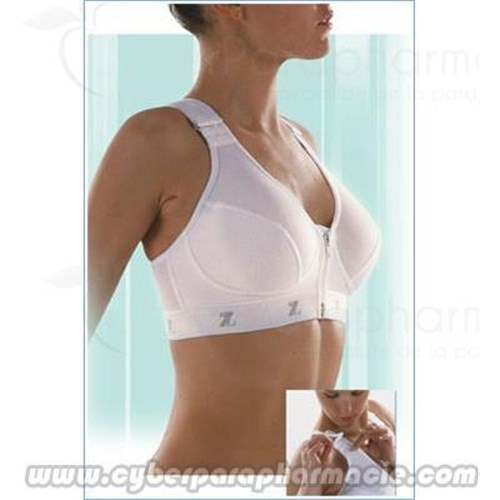 breast surgery: arm float Zbra S/021